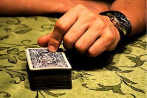 Blackjack kasinopeli